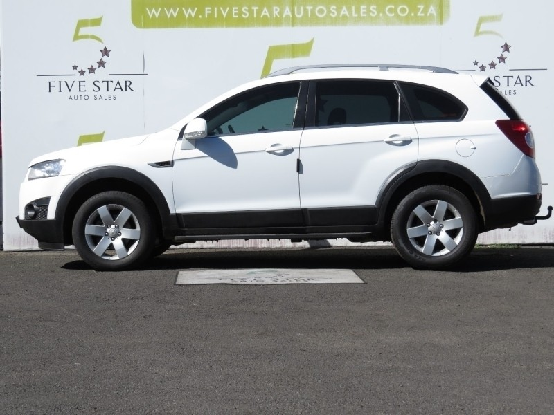 7 seater johannesburg chevrolet in used cars for sale autos post. Black Bedroom Furniture Sets. Home Design Ideas