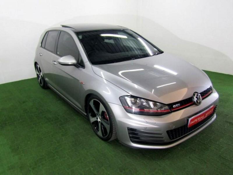 Used Volkswagen Golf Vii Gti 2 0 Tsi Dsg Performance For