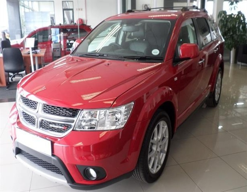 used dodge journey 3 6 v6 r t a t for sale in gauteng id 2775266. Black Bedroom Furniture Sets. Home Design Ideas