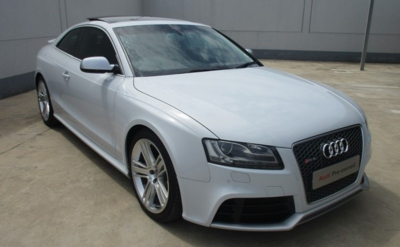 Audi rs5 for sale in durban 8