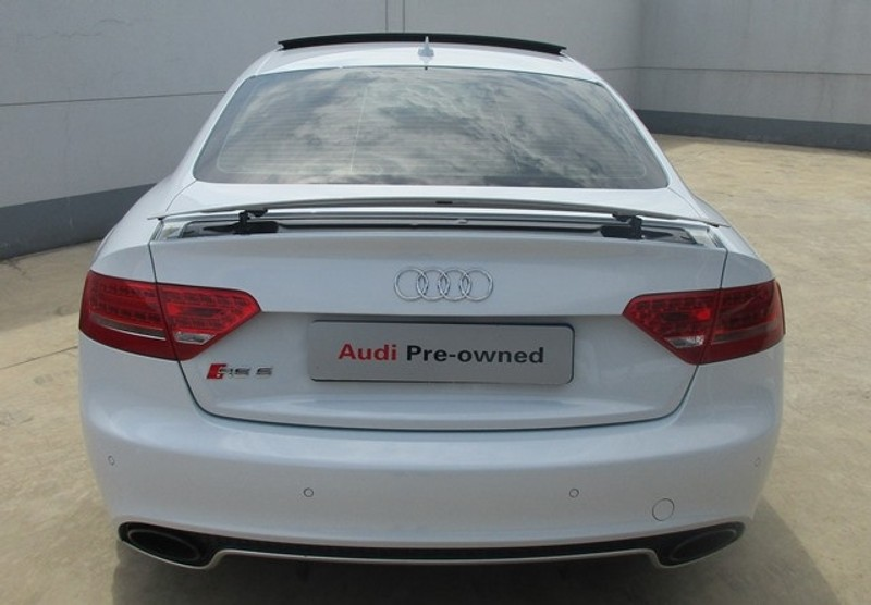 Audi rs5 for sale durban