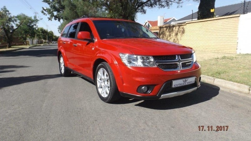 used dodge journey 2 0 crd rt a t for sale in gauteng id 2779190. Black Bedroom Furniture Sets. Home Design Ideas