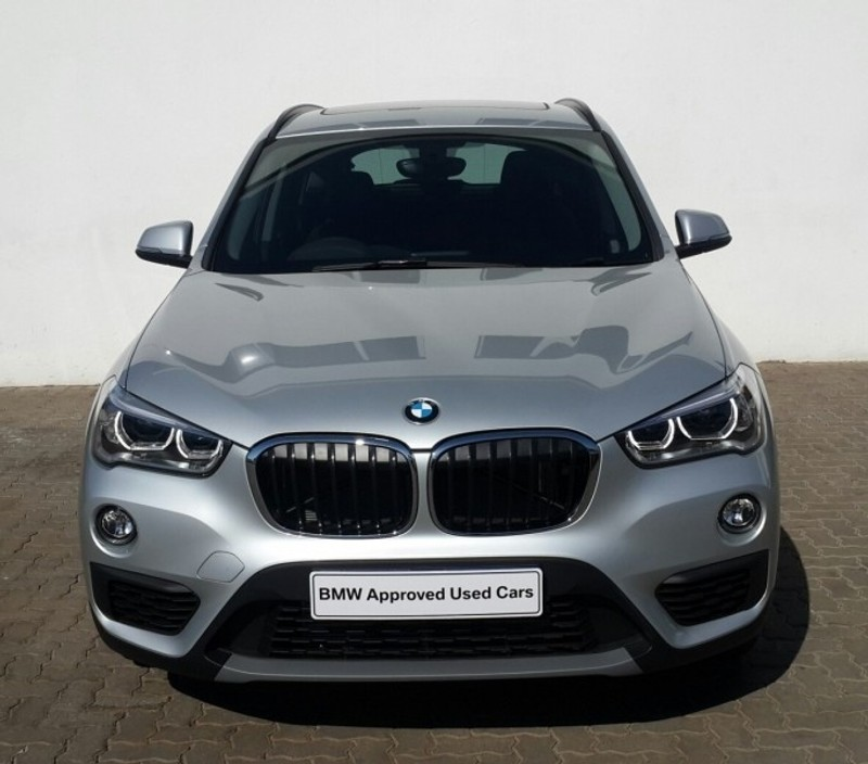 Used BMW X1 SDRIVE20i Auto For Sale In North West Province