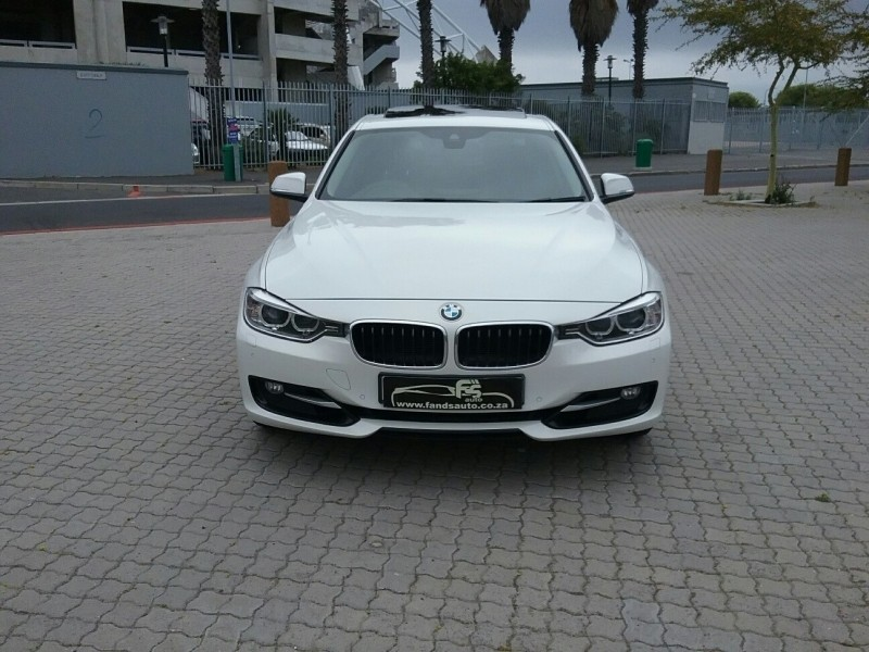 Used BMW Series I Sport Line At F For Sale In Western - 2012 bmw 328i sport line