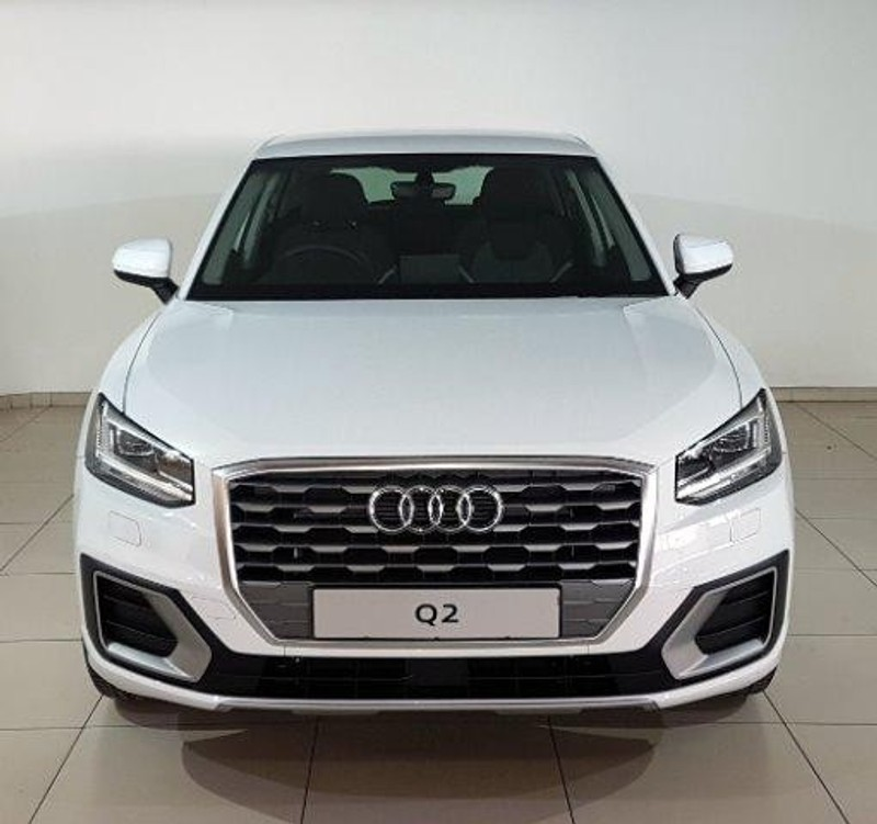 Used Audi Q2 1.0T FSI Sport Stronic For Sale In Western