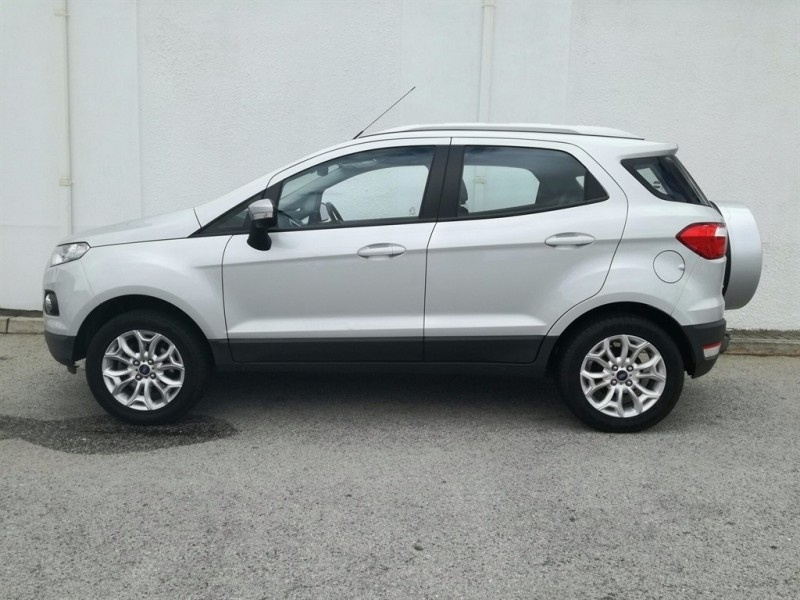 Used Ford Ecosport 1 0 Gtdi Titanium For Sale In Eastern