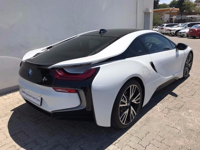 used bmw i8 for sale in gauteng id 2784776. Black Bedroom Furniture Sets. Home Design Ideas