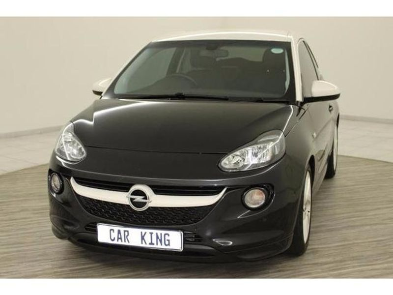 used opel adam 1 0t jam 3 door for sale in gauteng cars. Black Bedroom Furniture Sets. Home Design Ideas
