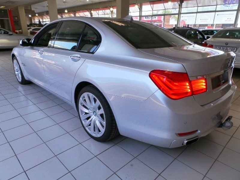 used bmw 7 series 750li innovation f02 for sale in gauteng id 2786788. Black Bedroom Furniture Sets. Home Design Ideas