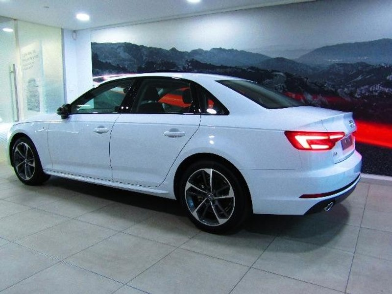 Used Audi A4 1 4t Fsi Sport S Tronic For Sale In Kwazulu