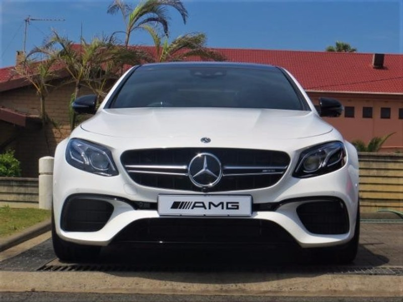 Used mercedes benz e class amg e63 s 4matic for sale in for Mercedes benz e63 for sale