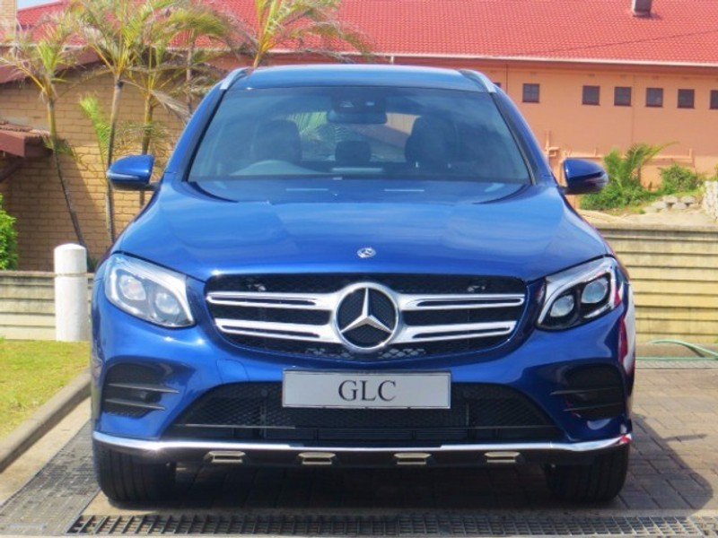 used mercedes benz glc 250d amg for sale in kwazulu natal id 2788470. Black Bedroom Furniture Sets. Home Design Ideas