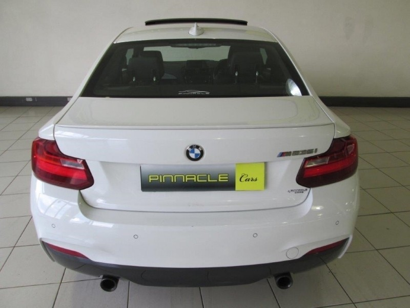 used bmw 2 series m235i coupe auto for sale in gauteng id 2789124. Black Bedroom Furniture Sets. Home Design Ideas