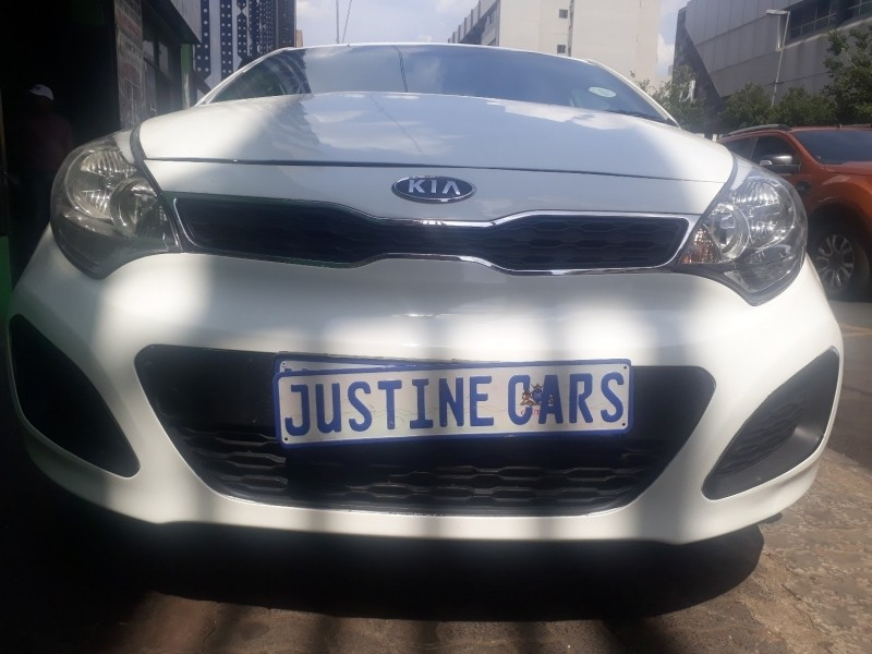 used kia rio cash only for sale in gauteng id 2789170. Black Bedroom Furniture Sets. Home Design Ideas