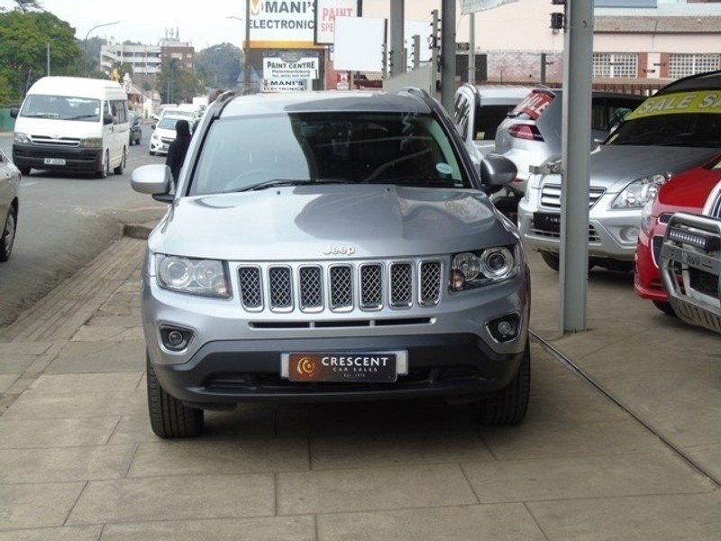 used jeep compass limited for sale in kwazulu natal id 2789338. Black Bedroom Furniture Sets. Home Design Ideas