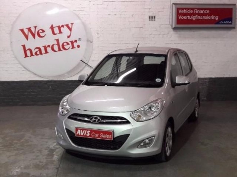 used hyundai i10 1 1 gls for sale in western cape cars. Black Bedroom Furniture Sets. Home Design Ideas