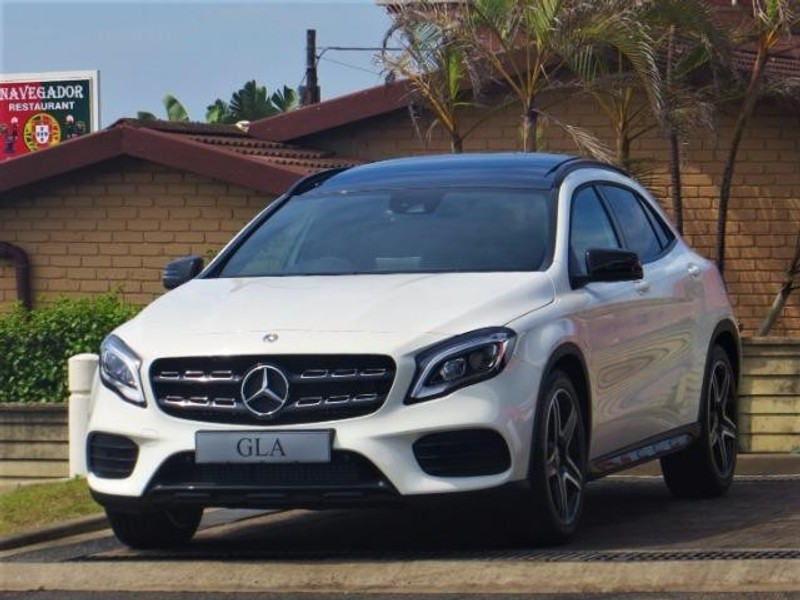 used mercedes benz gla class 200d auto 4matic for sale in kwazulu natal id 2790682. Black Bedroom Furniture Sets. Home Design Ideas