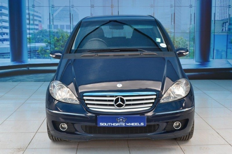 used mercedes benz a class a 180 cdi classic for sale in gauteng id 2791528. Black Bedroom Furniture Sets. Home Design Ideas