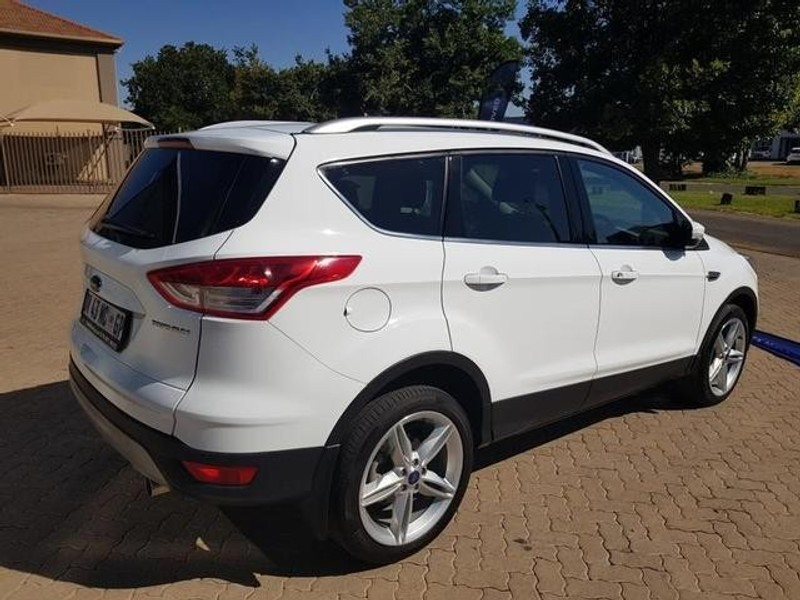 Used Ford Kuga 2.0 TDCI Titanium AWD Powershift for sale in Gauteng - Cars.co.za (ID:2793006)