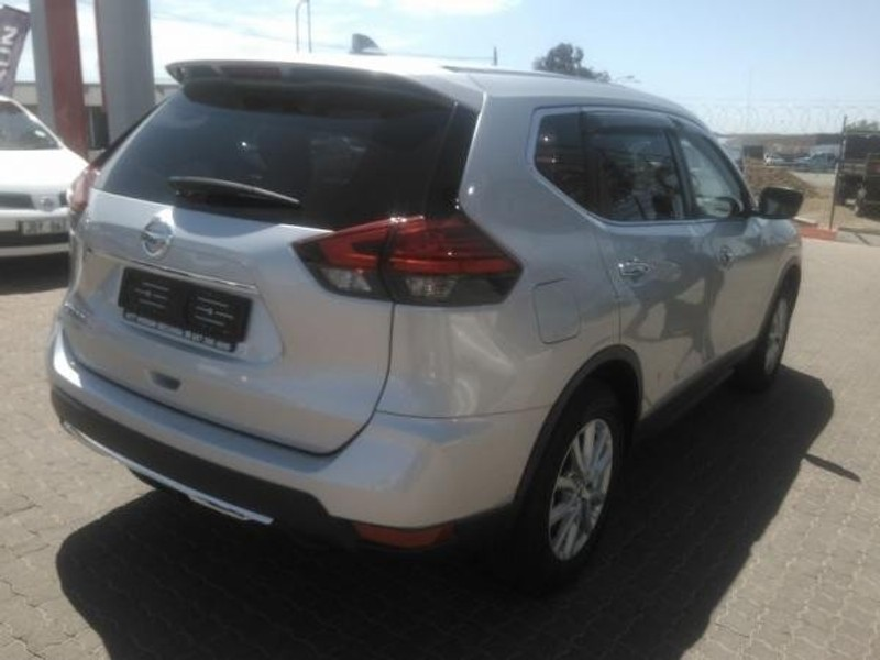 used nissan x trail 2 0 visia for sale in mpumalanga id 2794350. Black Bedroom Furniture Sets. Home Design Ideas