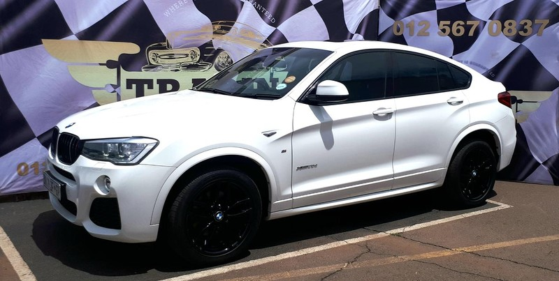 used bmw x4 xdrive20d m sport for sale in gauteng id 2794528. Black Bedroom Furniture Sets. Home Design Ideas