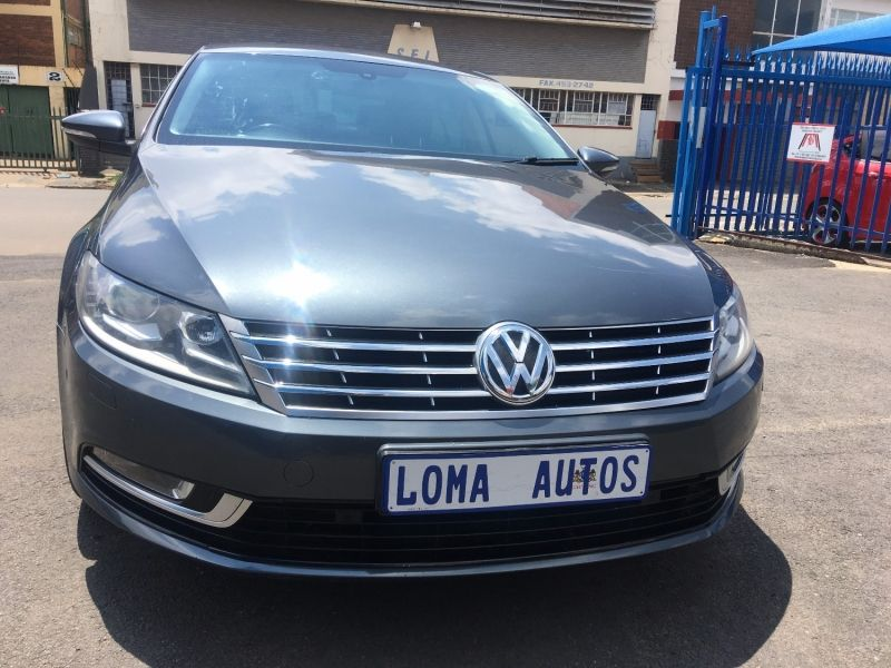 used volkswagen cc 2 0 tsi dsg for sale in gauteng cars. Black Bedroom Furniture Sets. Home Design Ideas