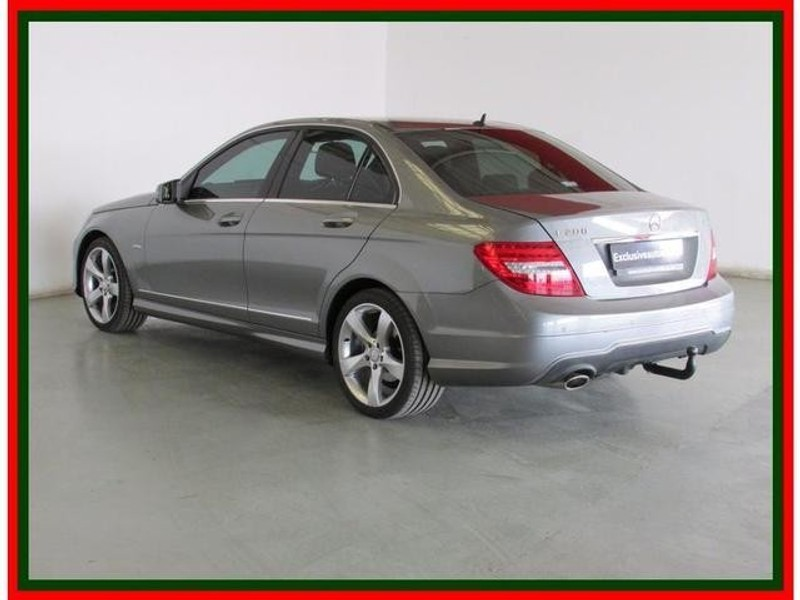 Used mercedes benz c class c200 cdi elegance a t for sale for Mercedes benz plant salary