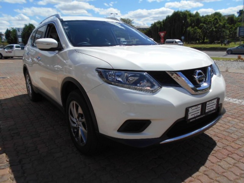 used nissan x trail 2 0 xe t32 for sale in gauteng id 2796620. Black Bedroom Furniture Sets. Home Design Ideas