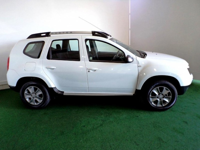 used renault duster 1 6 dynamique for sale in western cape id 2797260. Black Bedroom Furniture Sets. Home Design Ideas