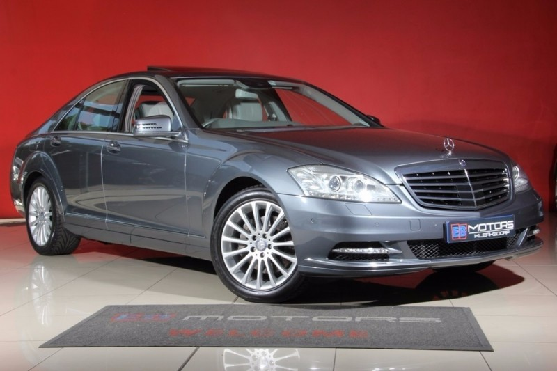 used mercedes benz s class s350 be for sale in north west province id 2798710. Black Bedroom Furniture Sets. Home Design Ideas