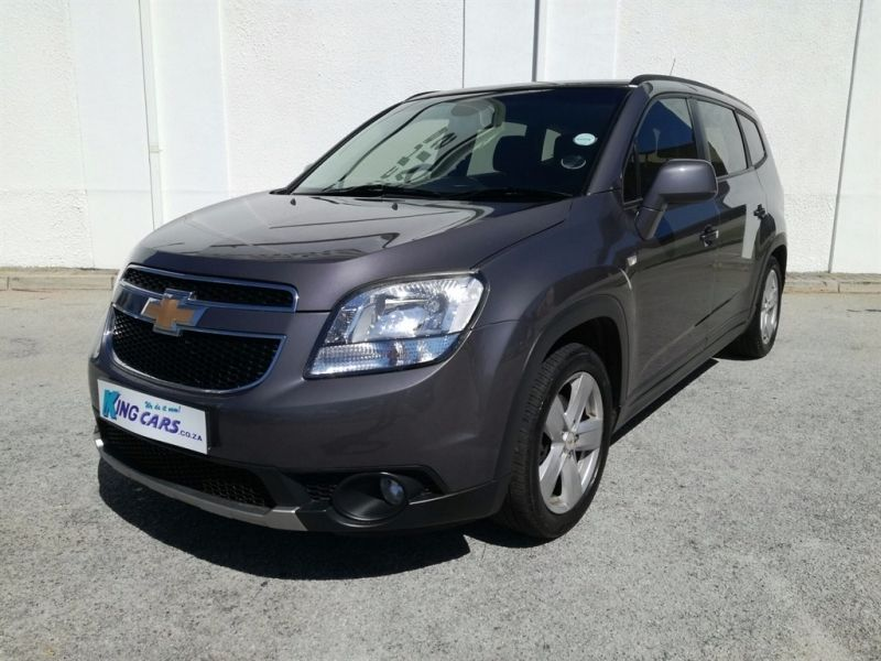Used chevrolet orlando for sale in eastern cape for Electric motor repair orlando
