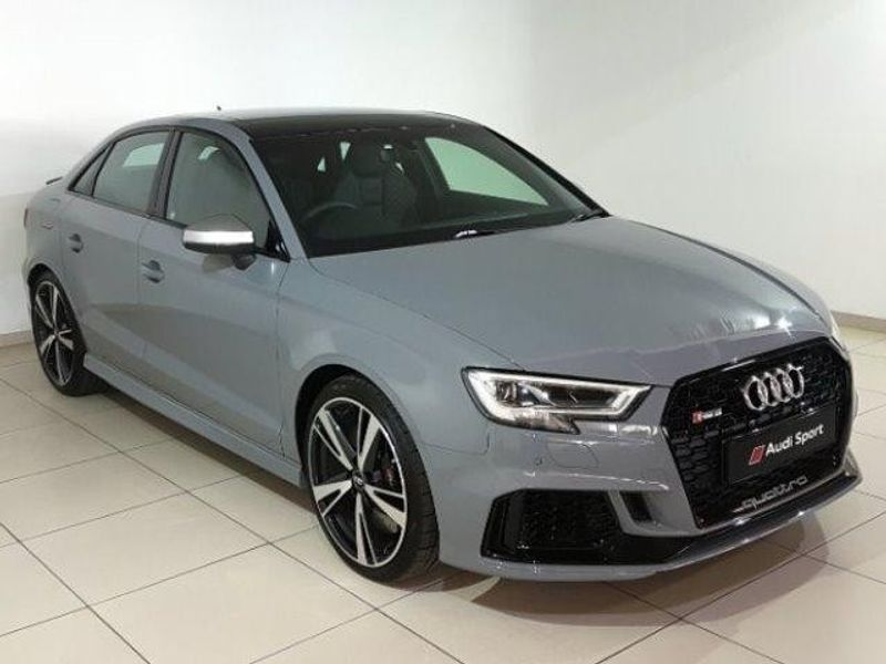 Smart Key Audi Rs >> Used Audi Rs3 2.5 Stronic for sale in Western Cape - Cars.co.za (ID:2804750)