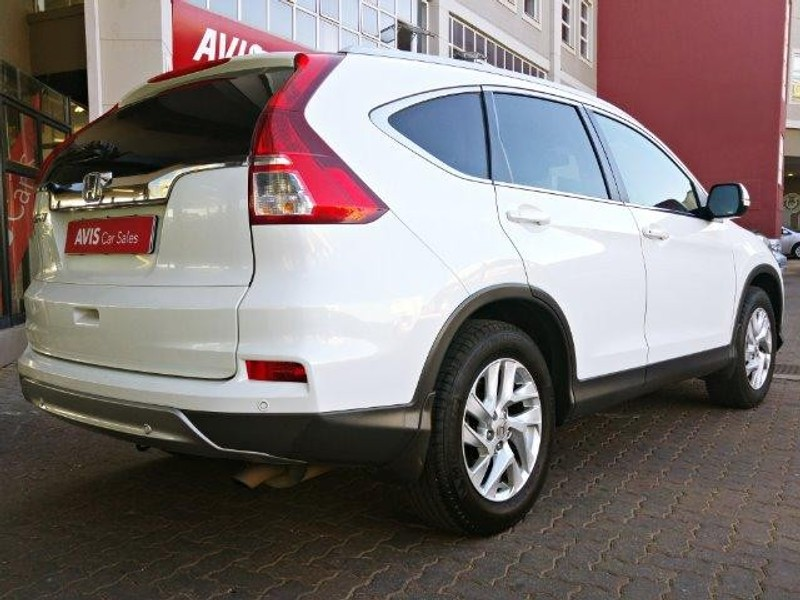 used honda cr v 2 0 comfort auto for sale in gauteng id 2804818. Black Bedroom Furniture Sets. Home Design Ideas