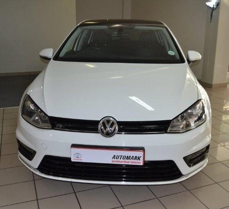 Used Volkswagen Golf Vii 2.0 Tdi Highline Dsg For Sale In