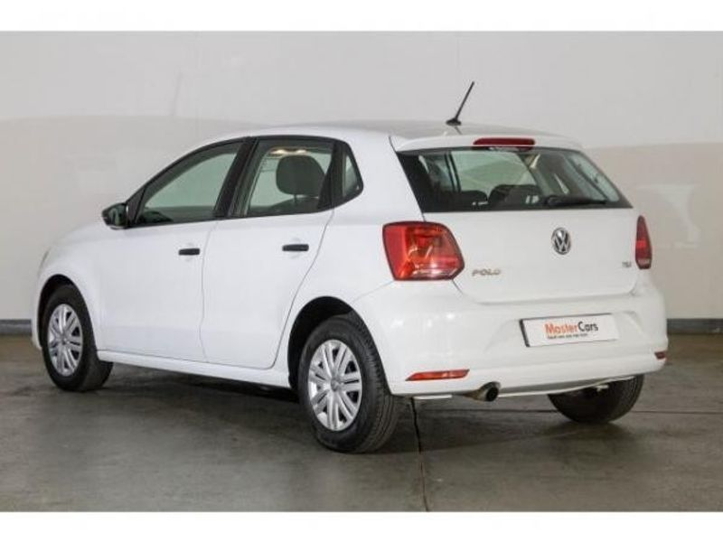 used volkswagen polo 1 2 tsi trendline 66kw for sale in. Black Bedroom Furniture Sets. Home Design Ideas