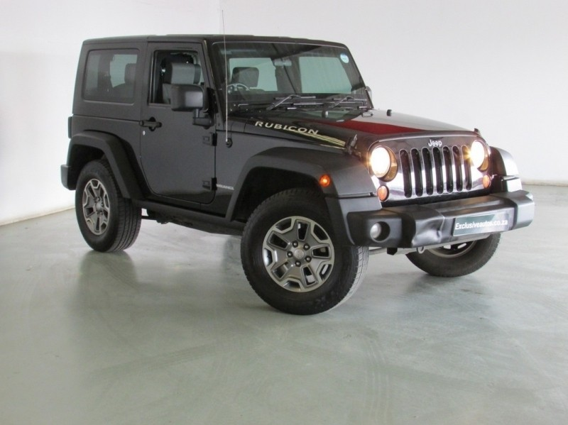 used jeep wrangler rubicon v6 2dr great value for money for sale in gauteng. Black Bedroom Furniture Sets. Home Design Ideas