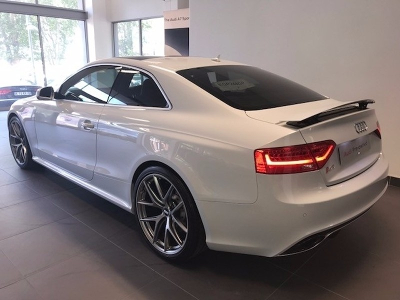 Used audi rs5 for sale in gauteng