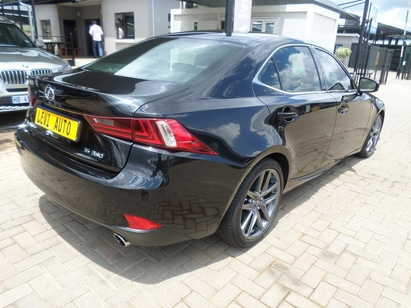 used lexus gs 350 f sport for sale in gauteng id 2811934. Black Bedroom Furniture Sets. Home Design Ideas