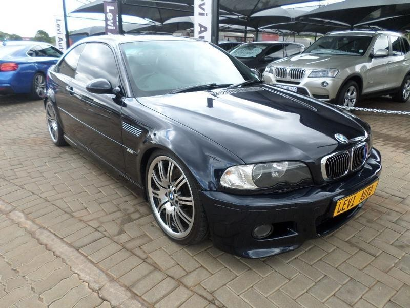 used bmw m3 e46 for sale in gauteng id 2811936. Black Bedroom Furniture Sets. Home Design Ideas