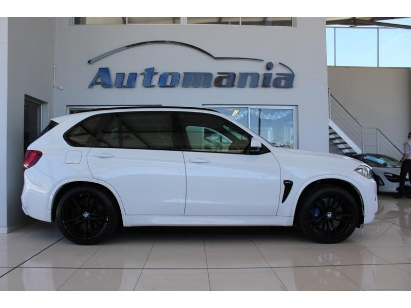 used bmw x5 2015 bmw x5 m for sale in gauteng id 2812648. Black Bedroom Furniture Sets. Home Design Ideas