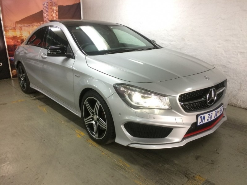used mercedes benz cla class cla250 sport 4matic for sale in gauteng id 2815338. Black Bedroom Furniture Sets. Home Design Ideas