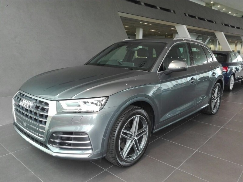 used audi sq5 3 0 tfsi quattro tiptronic for sale in western cape id 2815406. Black Bedroom Furniture Sets. Home Design Ideas