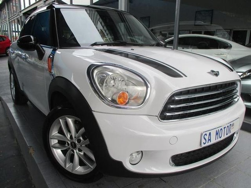 used mini cooper countryman for sale in gauteng id 2817278. Black Bedroom Furniture Sets. Home Design Ideas
