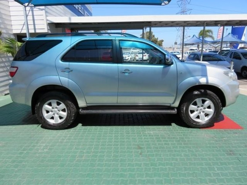 Used Toyota Fortuner 3 0d 4d R B A T For Sale In Western Cape Cars Co Za Id 2819132