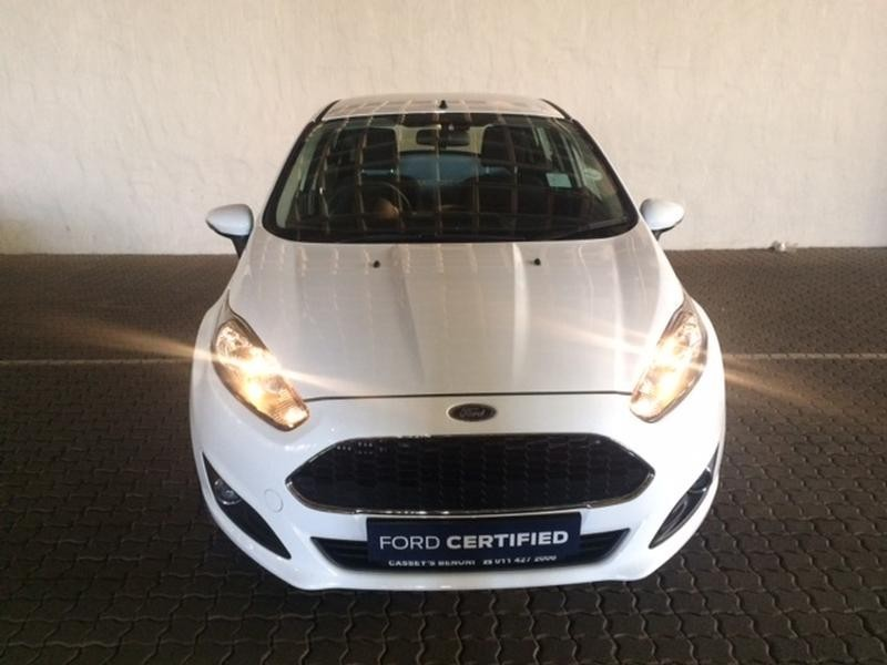 used ford fiesta 1 0 ecoboost trend 5dr for sale in