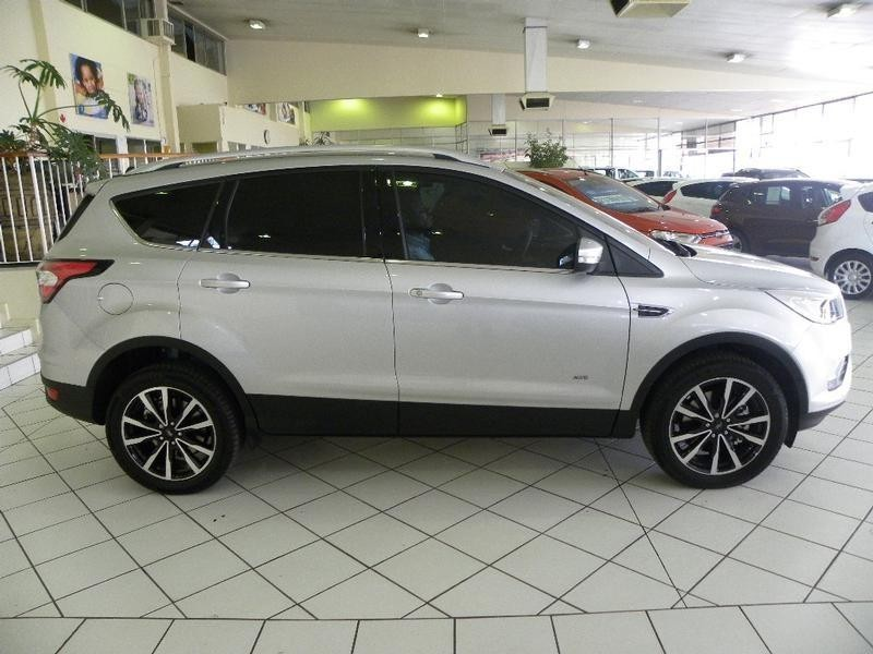 Image Result For Ford Kuga Leather Seats