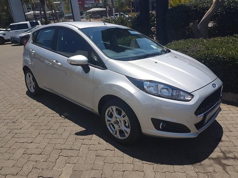 used ford fiesta 1 0 ecoboost trend 5dr for sale in north west province id 2819874. Black Bedroom Furniture Sets. Home Design Ideas