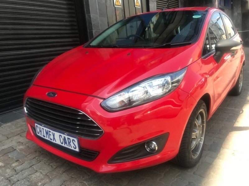 used ford fiesta 1 4 ambiente for sale in gauteng id 2821526. Black Bedroom Furniture Sets. Home Design Ideas
