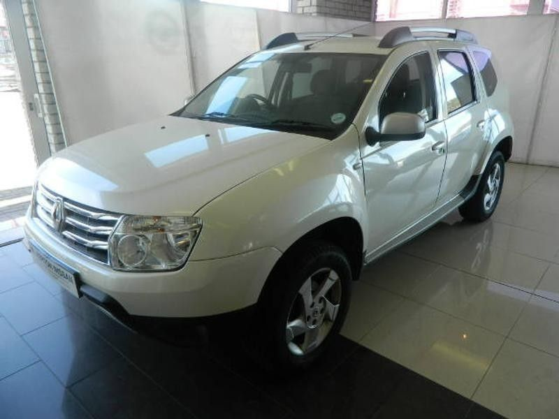 used renault duster 1 6 dynamique for sale in western cape id 2822892. Black Bedroom Furniture Sets. Home Design Ideas