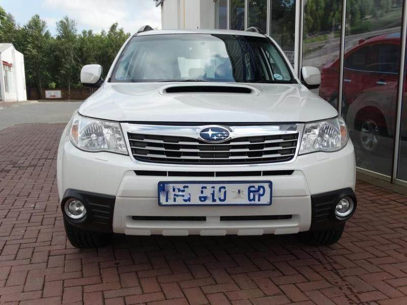 used subaru forester 2 5 xt for sale in gauteng id 2822974. Black Bedroom Furniture Sets. Home Design Ideas